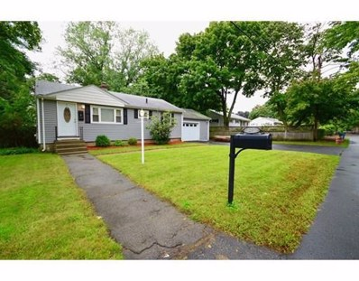 20 Lowell Street, Burlington, MA 01803 - MLS#: 72398366