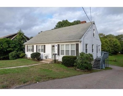 486 Main St, Weymouth, MA 02190 - MLS#: 72398379