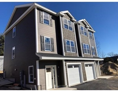 4 Fairview Street UNIT 16, Chelmsford, MA 01863 - #: 72398383