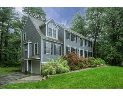 17 Hopkins Pl, Westford, MA 01886 - MLS#: 72398391