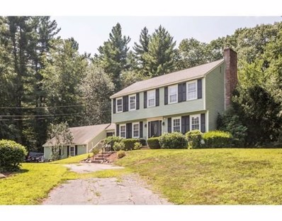 141 Saw Mill Dr, Dracut, MA 01826 - MLS#: 72398394