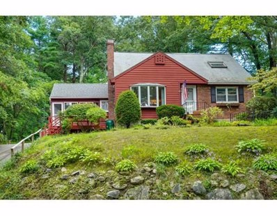 6 Butters Ln, Burlington, MA 01803 - MLS#: 72398402