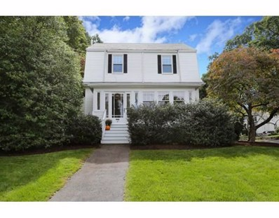 61 Greendale Avenue, Needham, MA 02494 - MLS#: 72398409