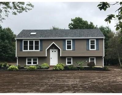 17 Cottage St, Norton, MA 02766 - MLS#: 72398423