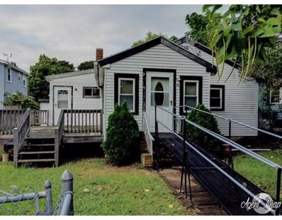 80 Turner Street, Quincy, MA 02169 - MLS#: 72398432