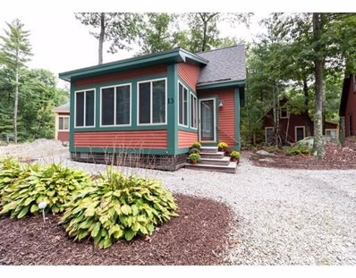13 Whispering Pines Rd UNIT 13, Westford, MA 01886 - MLS#: 72398434