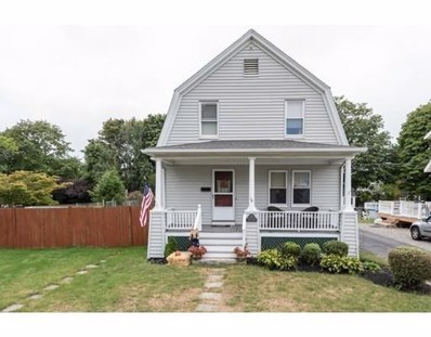 34 Lincoln St., Weymouth, MA 02191 - MLS#: 72398436