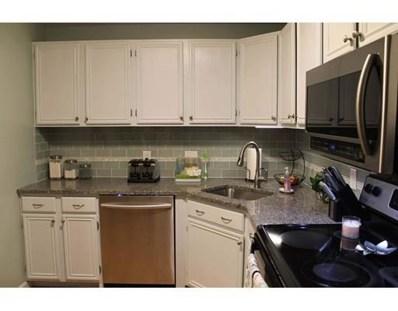 44 Maria Ave UNIT 105, Southbridge, MA 01550 - MLS#: 72398442