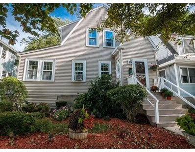 29 Milton Rd, Quincy, MA 02171 - MLS#: 72398471
