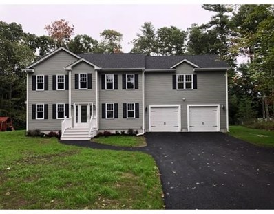 Lot 2 Chase Road, Dartmouth, MA 02747 - MLS#: 72398472