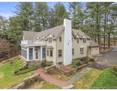 99 Spring Grove Road, Andover, MA 01810 - MLS#: 72398474