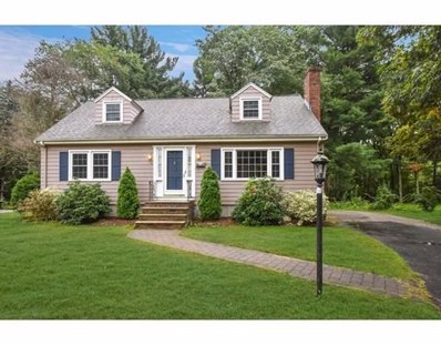 76 Willow St, Reading, MA 01867 - MLS#: 72398489
