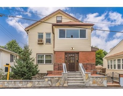 3-5 Traverse Terrace, Malden, MA 02148 - MLS#: 72398518