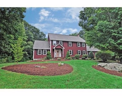 27 Jefferson Rd, Franklin, MA 02038 - MLS#: 72398527