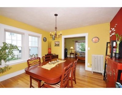 18 Moulton Rd UNIT 1, Arlington, MA 02476 - MLS#: 72398550