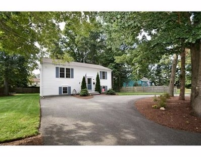 122 Lazel St, Whitman, MA 02382 - MLS#: 72398563