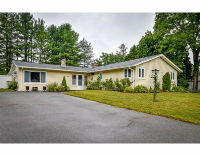 20 Richard Rd, Natick, MA 01760 - MLS#: 72398566