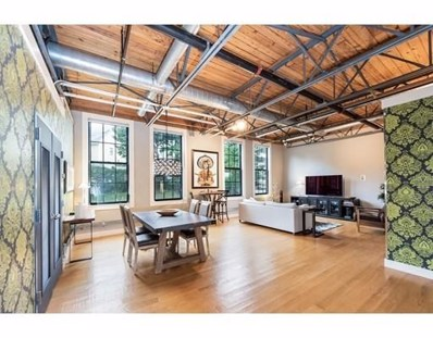 4 Tannery Brook Row UNIT 12, Somerville, MA 02144 - MLS#: 72398586