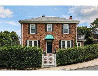 19 Hayes Rd, Boston, MA 02131 - MLS#: 72398614