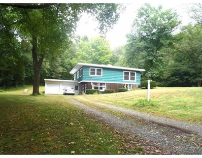 2 Cliffside Drive, Wilbraham, MA 01095 - MLS#: 72398621