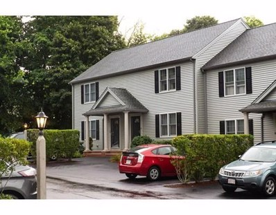 1529 Commercial St UNIT 9, Weymouth, MA 02189 - MLS#: 72398625