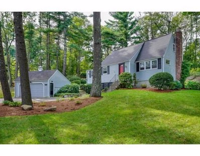 850 Concord Road, Marlborough, MA 01752 - MLS#: 72398630