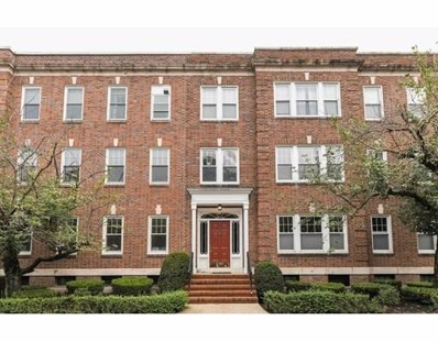 18 Alton Ct. UNIT 2, Brookline, MA 02446 - MLS#: 72398636