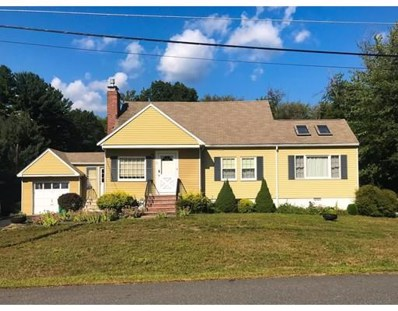 6 Wing Terrace, Burlington, MA 01803 - MLS#: 72398658