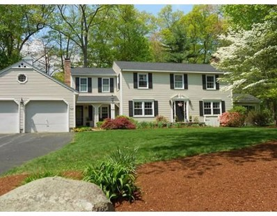 20 Brentwood Road, Chelmsford, MA 01824 - MLS#: 72398671