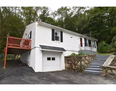 8 Belanger Ave, Sturbridge, MA 01566 - MLS#: 72398679