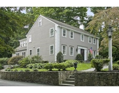 525 Main, Hingham, MA 02043 - MLS#: 72398694