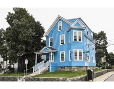 471 Beech St, Boston, MA 02131 - MLS#: 72398714