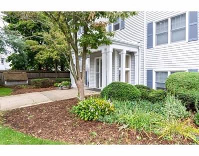 14 Webb Pl UNIT 1C, Mansfield, MA 02048 - MLS#: 72398739