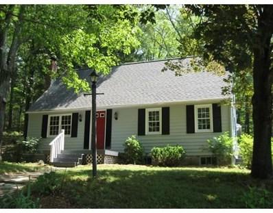 11 Pine St, Monson, MA 01057 - MLS#: 72398744