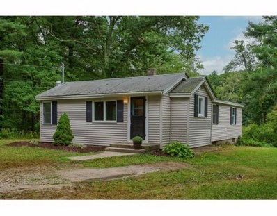 494 Acton Road, Chelmsford, MA 01824 - MLS#: 72398749