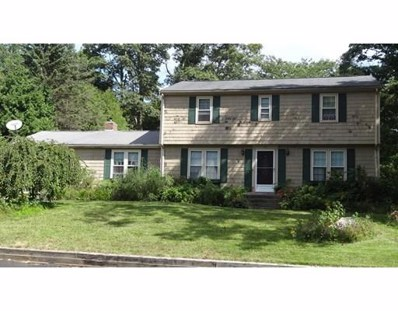 21 Lucia Dr, Milford, MA 01757 - MLS#: 72398751