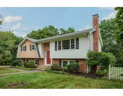 10 Jefferson Rd., Westford, MA 01886 - MLS#: 72398760