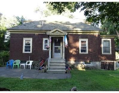 12 Amherst St, Billerica, MA 01862 - MLS#: 72398768