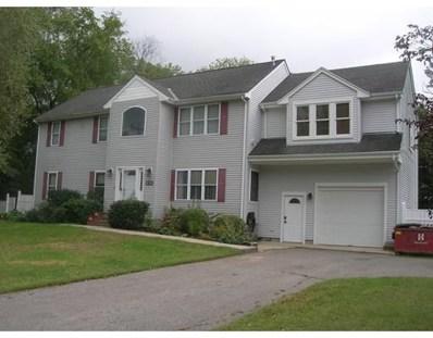 95 N Main St, Berkley, MA 02779 - MLS#: 72398771