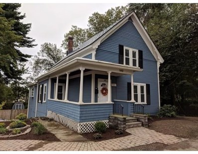 162 River St, Hudson, MA 01749 - MLS#: 72398774