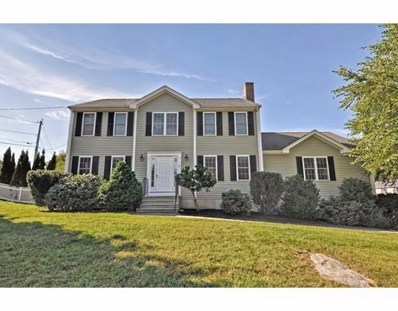 75 Mount Pleasant Street, Milford, MA 01757 - MLS#: 72398780
