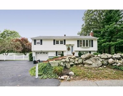 49 North Street, North Reading, MA 01864 - MLS#: 72398789