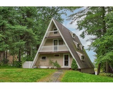1 Indian Run Trail, Littleton, MA 01460 - MLS#: 72398793