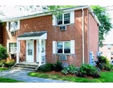 32 Village Green Dr UNIT 32, North Andover, MA 01845 - MLS#: 72398795