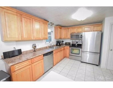 10 Musket Road, Plymouth, MA 02360 - MLS#: 72398805