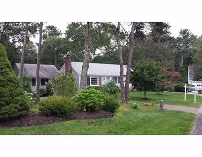 46 Sharon Circle Osterville, Barnstable, MA 02655 - MLS#: 72398812