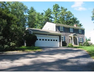 1541 Main Street, Marshfield, MA 02050 - MLS#: 72398821