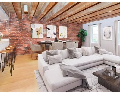 75 Fulton Street UNIT 52, Boston, MA 02109 - MLS#: 72398822