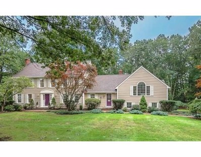 246 Candlestick Rd, North Andover, MA 01845 - MLS#: 72398840