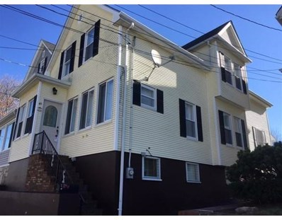 40 Dudley St, New Bedford, MA 02744 - MLS#: 72398843